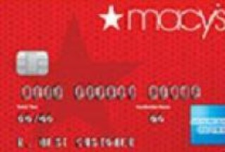 Macy's Credit Card