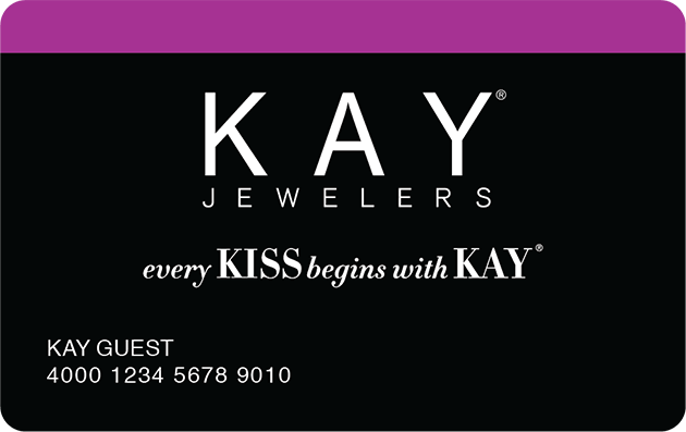 The Kay Jewelers Credit Card