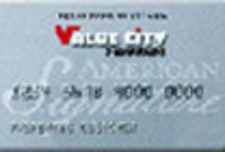 Value City Furniture Credit Card details, sign-up bonus, rewards
